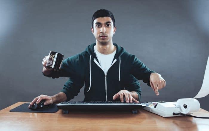 how to learn web designing step by step multi tasking guy middle class dad