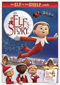 elf on the shelf mischievous ideas Middle Class Dad Elf on the Shelf The Elf's Story DVD