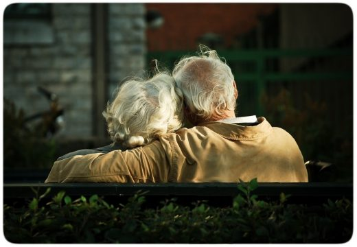 long lasting relationship tips old couple middle class dad