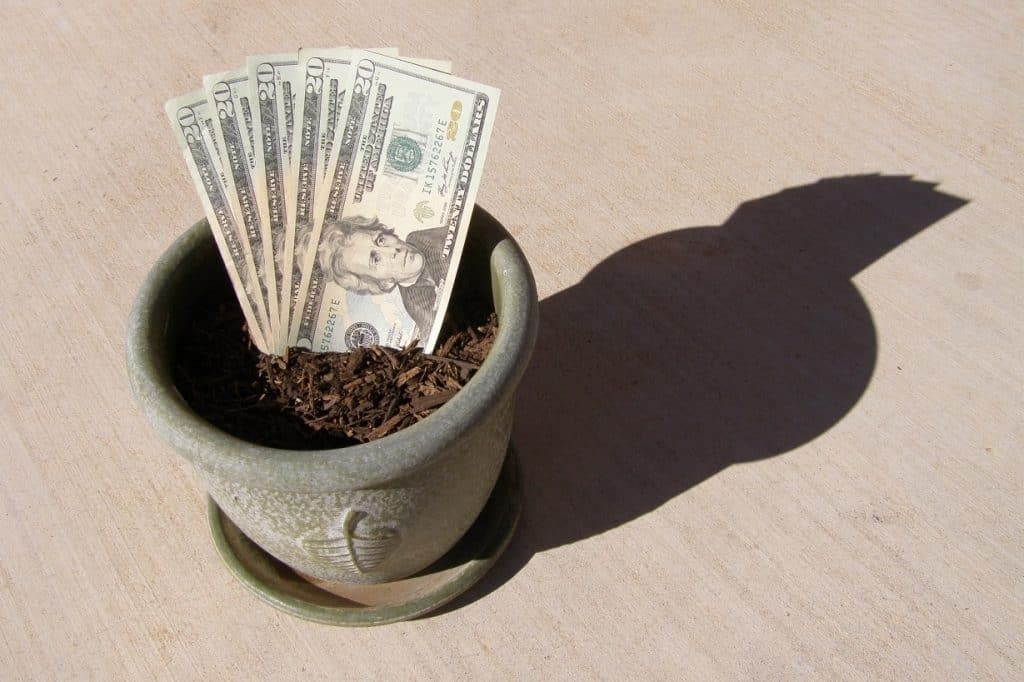 pros and cons of refinancing your home money growing out of clay pot and dirt Middle Class Dad