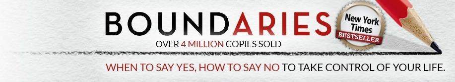 Boundaries book banner ad the traits of a negative toxic person Middle Class Dad