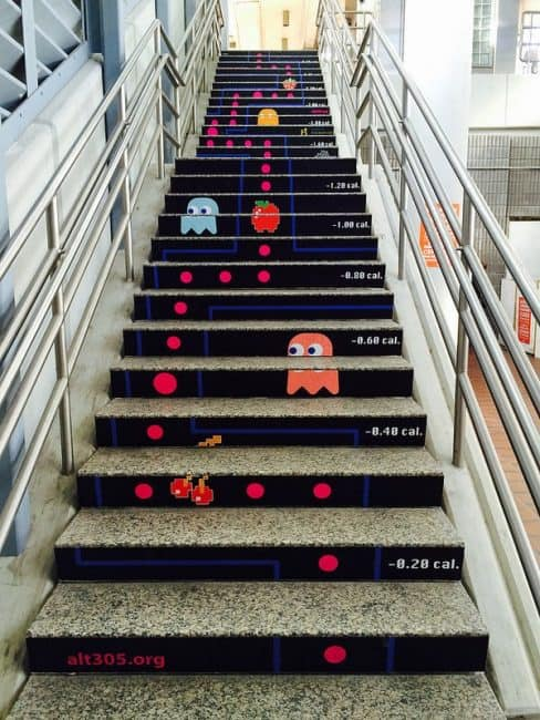 how to budget money on low income pac-man painted stairs Middle Class Dad