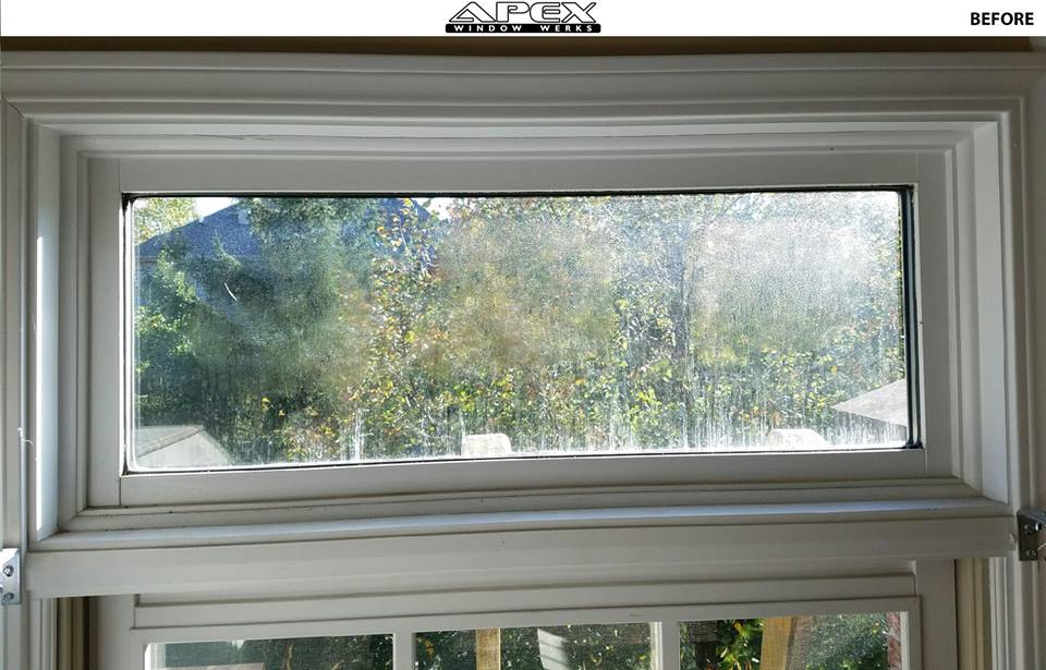 Air Conditioner Window Spacer Tips For Managing Condensation In Your Window Panes One Of The