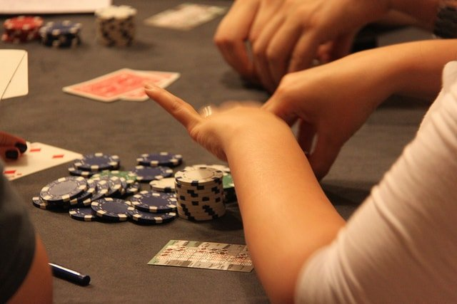 Is Poker a Skill that all Middle-Class Dads Should Master?