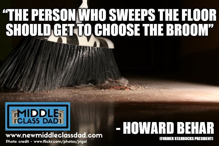 micromanagement-examples-howard-behar-quote-middle-class-dad