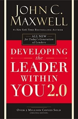 micromanagement examples Middle Class Dad Developing the Leader Within You 2.0 John Maxwell book