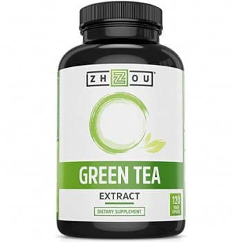 anti dad bod workout Green Tea Extract Supplement with EGCG for Healthy Weight Support- Metabolism, Energy and Healthy Heart Formula - Gentle Caffeine Source Middle Class Dad