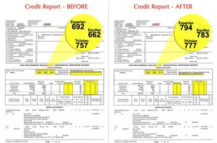 how-to-increase-credit-score-to-800-raise-100-points-overnight-credit-reports-middle-class-dad