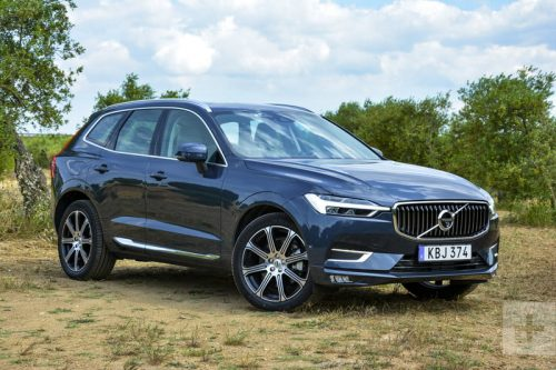safest automobiles Middle Class Dad Volvo xc60