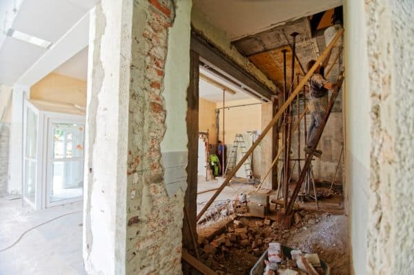 bathroom renovation costs middle class dad bathroom demolition