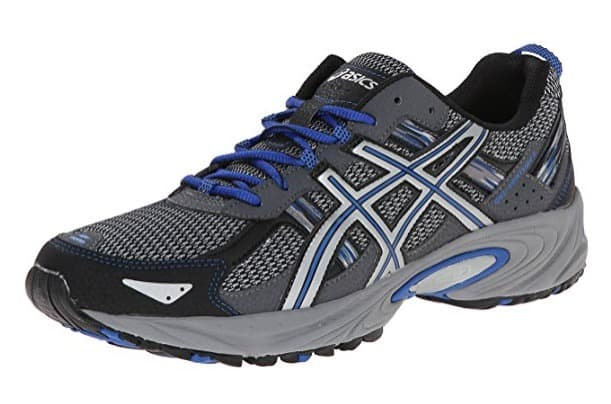 health benefits of long distance running Middle Class Dad ASICS Men's GEL Venture 5 Running Shoe