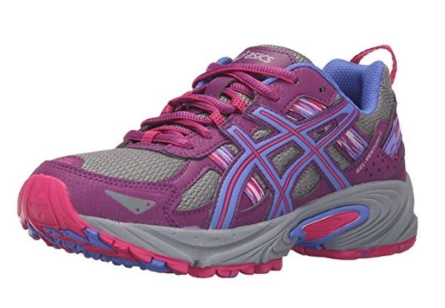 health benefits of long distance running Middle Class Dad ASICS Women's GEL-Venture 5 Running Shoe