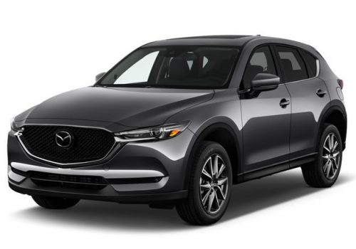 safest automobiles Middle Class Dad mazda CX-5