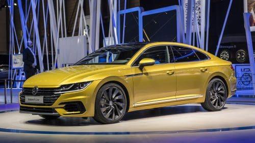 safest automobiles Middle Class Dad Volkswagen Arteon