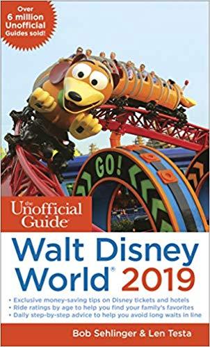 Disney FastPass+ Secrets Middle Class Dad Walt Disney World Unofficial Guide 2019