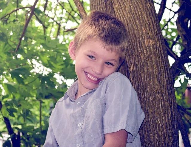 autism statistics worldwide happy autistic boy Middle Class Dad