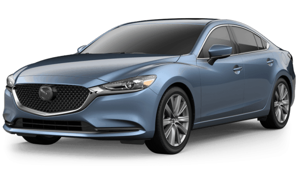 least expensive cars to insure for teenage drivers Mazda 6 blue Middle Class Dad