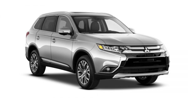 least expensive cars to insure for teenage drivers Mitsubishi Outlander white Middle Class Dad