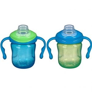 Middle Class Dad best sippy cups for breastfed babies Middle Class Dad Playtex Sipsters Stage 1 sippy cups for boys