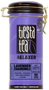 Middle Class Dad sleep apnea cures without a CPAP tiesta tea lavender chamomile