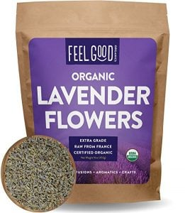 Middle Class Dad sleep apnea cures without a CPAP organic lavendar flowers