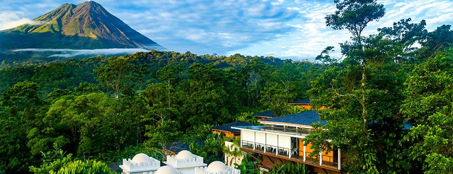 17 Best Places to Stay in Costa Rica for Couples You Must See