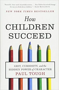 Baumrind's parenting styles Middle Class Dad How Children Succeed: Grit, Curiosity, and the Hidden Power of Character