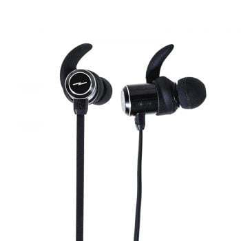 best earbuds under 150 LSTN Bolt Wireless Fitness Earbuds with In-Line Controls Middle Class Dad