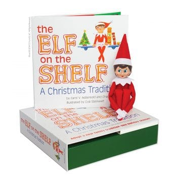 elf on the shelf mischievous ideas Middle Class Dad Elf on the Shelf book & Elf set on Amazon