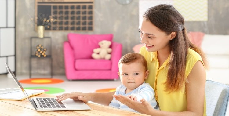 How to Start Your Own Mom Blog (And Make Some Extra Cash!)