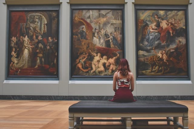 7 Best Museums In Europe to See