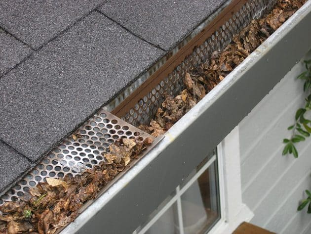 DIY Gutters: 7 Gutter Cleaning Tricks That Can Save You Time and Money