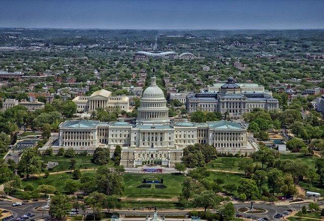 washington dc capitol building