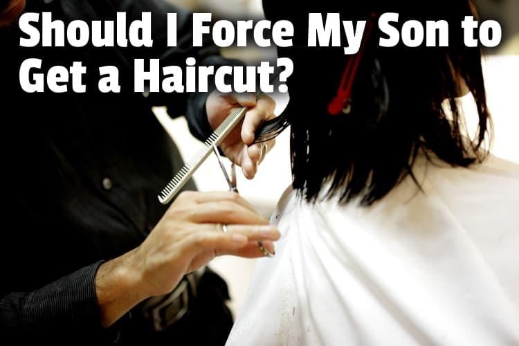 force son haircut lg